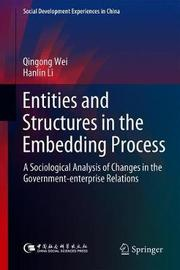 Entities and Structures in the Embedding Process by Qingong Wei