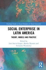 Social Enterprise in Latin America