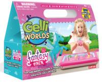 Zimpli: Gelli Worlds - Fantasy Pack