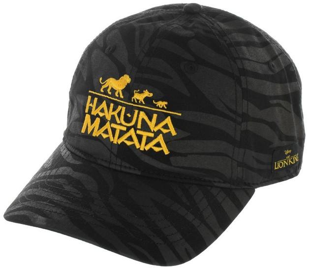 The Lion King: Hakuna Matata Dad Hat