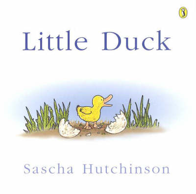 Little Duck by Sascha Hutchinson image