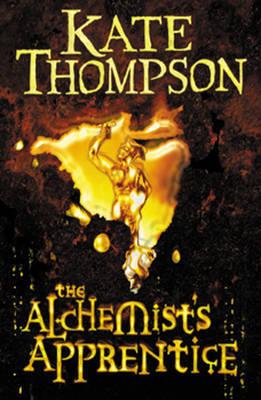 The Alchemist's Apprentice by Kate Thompson image