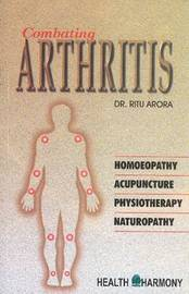 Combating Arthritis by Ritu Arora image