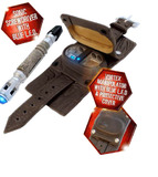 Doctor Who Vortex Manipulator and Mini Sonic Screwdriver