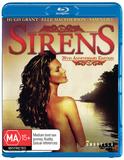 Sirens on Blu-ray