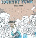 Country Funk II 1967-1974 by Various Artists