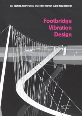Footbridge Vibration Design image