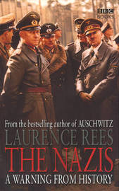 The Nazis by Laurence Rees image