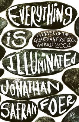 Everything is Illuminated by Jonathan Safran Foer image