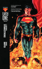 Superman: Earth One Volume 2 TP by J.Michael Straczynski