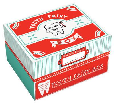 Tooth Fairy Box by Elizabeth Evans image