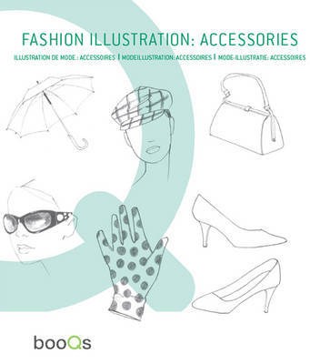 Fashion Illustration: Accessories image