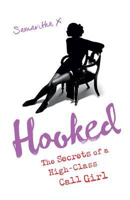 Hooked by Samantha X