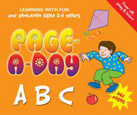Page-a-Day ABC image