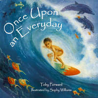 Once Upon an Everyday by Toby Forward image