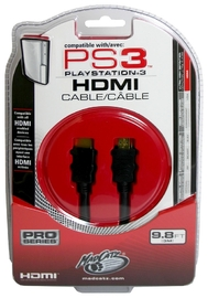 Mad Catz HDMI Cable for PS3 image