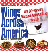Wings across America: Official by Vanderstigchel a. image