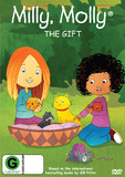 Milly, Molly -  Season 2, Volume 1: The Gift DVD