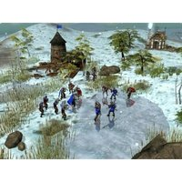 The Settlers V: Heritage of Kings Gold Edition for PC Games