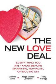 The New Love Deal by Gemma Allen