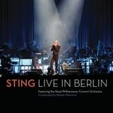 Live In Berlin (CD/DVD) by Sting