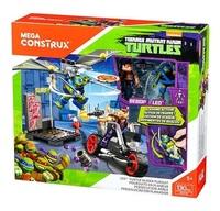 Mega Construx: TMNT - Ninja Booster Playset