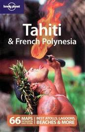 Tahiti and French Polynesia by Celeste Brash image