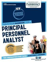 Principal Personnel Analyst by National Learning Corporation image