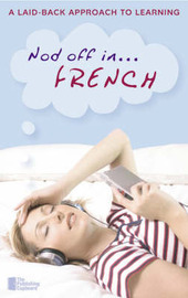 Nod Off in French: A Laid-back Approach to Learning image
