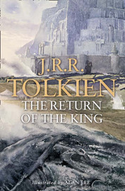 The Return of the King: The Lord of the Rings, Part 3 by J.R.R. Tolkien image