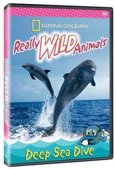 National Geographic - Really Wild Animals - Deep Sea Dive on DVD