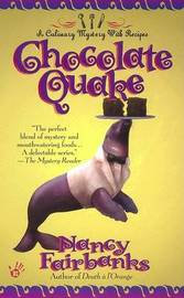 Chocolate Quake by Nancy Fairbanks image
