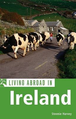 Moon Living Abroad in Ireland by Steenie Harvey