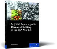 Segment Reporting with Document Splitting in the New G/L by Mitresh Kundalia image