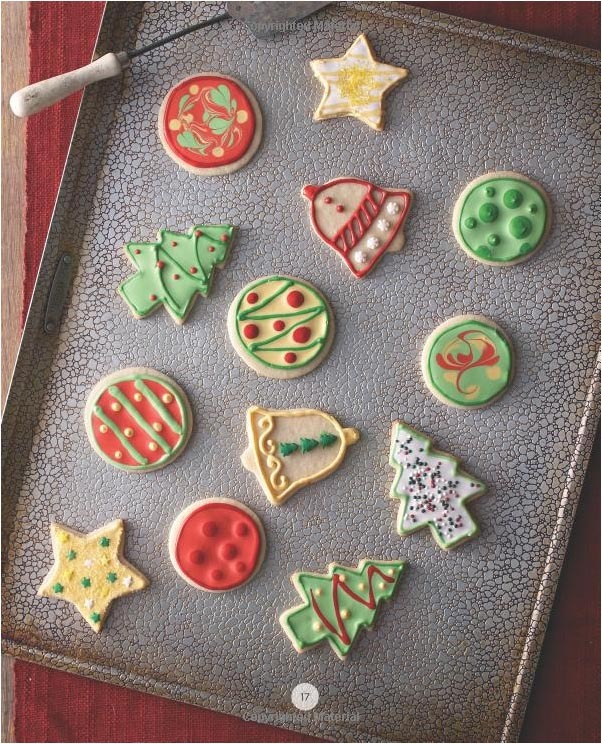 Better Homes & Gardens Very Merry Cookies by Better Homes & Gardens image