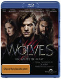 Wolves on Blu-ray