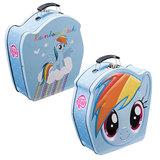 My Little Pony Rainbow Dash Tin Tote