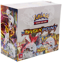 Pokemon TCG BREAKpoint Booster Box