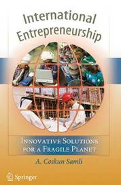 International Entrepreneurship by A.Coskun Samli
