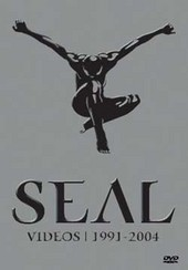 Seal - Videos 1991-2004 on DVD