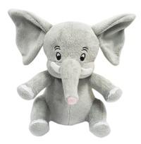 Little Golden Book: Saggy Baggy Elephant - Beanie Plush
