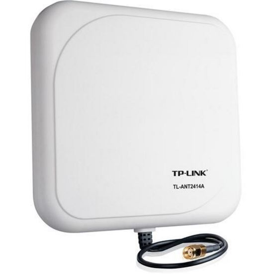 TP-Link 2.4GHZ 14dBi Outdoor Yagi-Directional Antenna - RP-SMA Male image