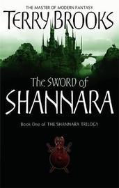 The Sword of Shannara (Original Trilogy #1) by Terry Brooks