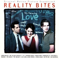 Reality Bites Original Soundtrack (LP) by Soundtrack / Various
