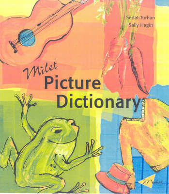 Milet Picture Dictionary (english) by Sedat Turhan