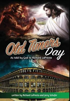Old Timers Day by Richard Lopresto