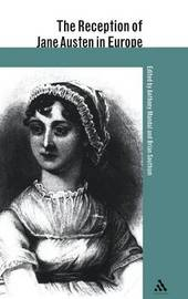 The Reception of Jane Austen in Europe image
