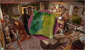 Crime Stories From The Files of Martin Mystere for PC Games image