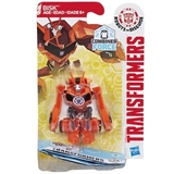Transformers Robots In Disguise - Combiner Force - Bisk