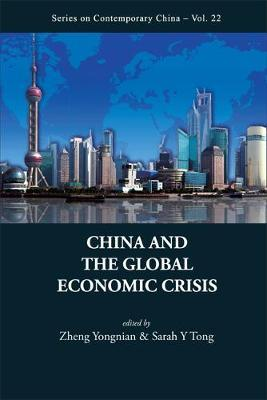 China And The Global Economic Crisis